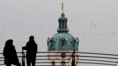 Германия обмисля да удължи блокадата до март