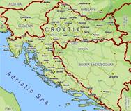 От Хърватия искат подобряване на отношенията с Черна гора