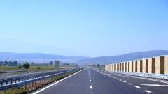 Депутатите премахват предупредителните табели за камерите на КАТ по магистралите