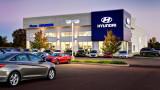 Hyundai и Apple може да работят заедно по автономен електромобил