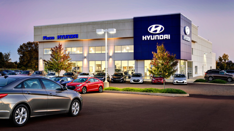 За да избегне провала, Hyundai се нуждае от радикална промяна