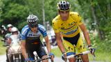 Контадор аут от Олимпийските игри!