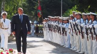 Путин е добронамерен към нас, доволен Борисов след телефонния разговор