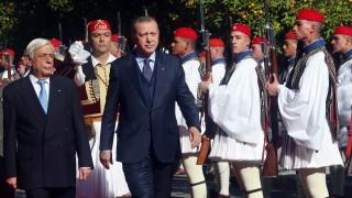 Гърция отряза Ердоган за ревизия на Лозанския договор