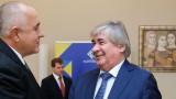 Руският посланик в България потвърждава надеждно партньорство с България и ЕС