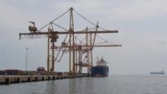 Гърция продължава приватизацията на пристанища Пирея и Солун
