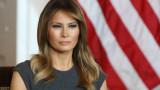 Мелания Тръмп, Melania & Me, Стефани Уолкъф и как Белият дом отвърна на книгата