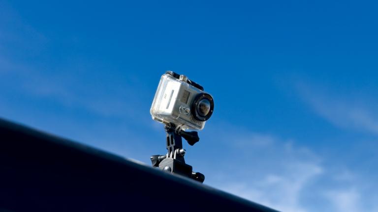 Производителят на камери GoPro отмъкна един от най-важните дизайнери на Apple