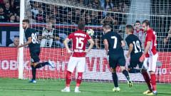 Голмайсторът на Зоря: Искам в Запорожие да ни подкрепят така, както българите своя ЦСКА