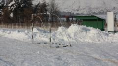 Снегът прецака Спартак (Плевен) и Янтра