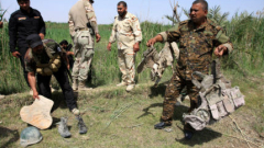"""Пентагона: Джихадистите от """"Ислямска държава"""" са планирали екзекуция на пленници"""