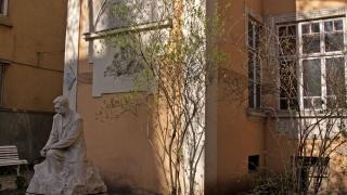 Столичната община влиза във владение на къщата на Яворов