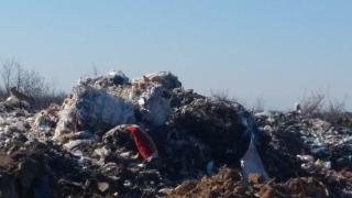 Свищов пред опасност от замърсяване - трупат боклуците в закрито депо