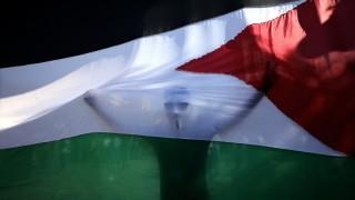 """Палестинската групировка """"Хамас"""" се съгласила да не инициира войни с Израел"""