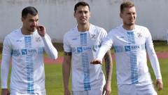 Валери Божинов: Осем държави и 14 клуба за 15 години