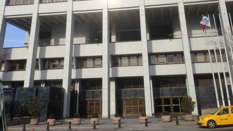 Нови уволнения в централната банка на Турция