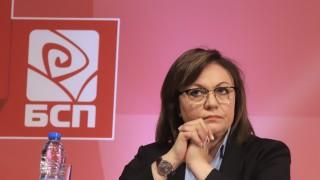 Нинова: Рано е за коалиции, другите партии да представят програмите си