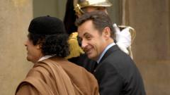 Саркози отива на съд за корупция и злоупотреба с влияние