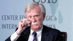 Болтън: САЩ трябва да свалят иранския режим