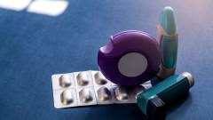 COVID-19: Лекарство за лечение на астма намалява с 90% приема в болница