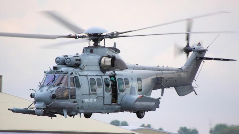 Airbus избира Сърбия за регионален хъб за поправка на хеликоптери