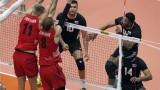 Канада с тригеймова победа срещу борбения отбор на Египет