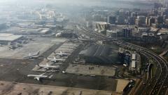 Това летище ще бъде най-голямото в света след десетилетие