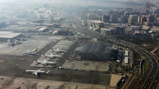 Дубай замрази проекта за най-голямото си летище