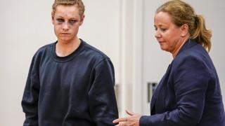 Атентаторът от Осло в ареста за 30 дни