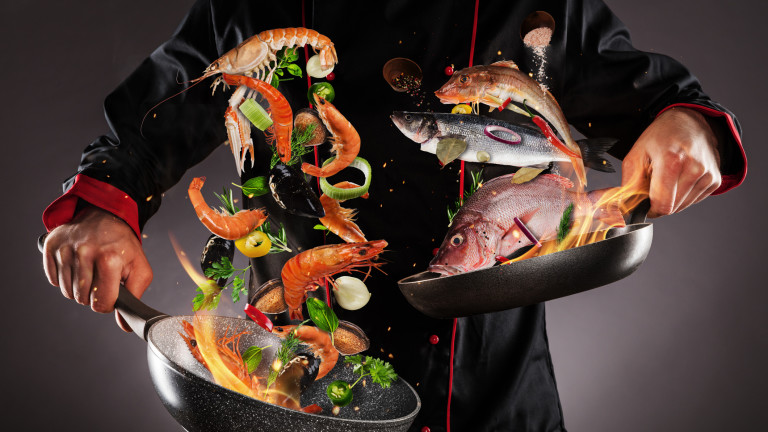 Как да приготвим перфектна риба
