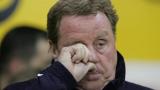 Хари Реднап може и да поеме Англия