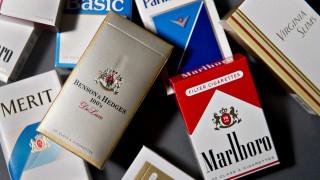 Заловиха близо 40 хил. къса цигари без бандерол