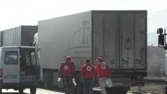 Московски убеждава гръцките фермери да въведат график на блокадата