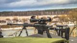 Руски снайпер поразява цели на 4 километра