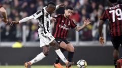 Сусо: Милан се оправи след китайската бъркотия