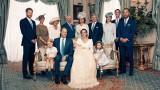 Защо са уникални официалните портрети от кръщенето на принц Луис