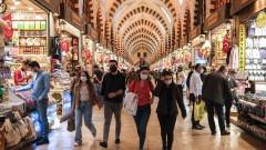 Над 40 000 новозаразени в Турция за денонощие