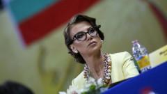 Илиана Раева: Българската гимнастика е сред най-силните в света