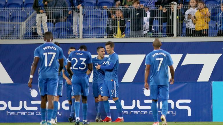 Левски ще се опита да повтори убедителната победа над Дунав
