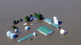 Две трети от природните бедствия по света са свързани с вода