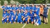 Mеждународен професионален футболен турнир за жени ще се проведе в София от 26-ти до 28-ми май