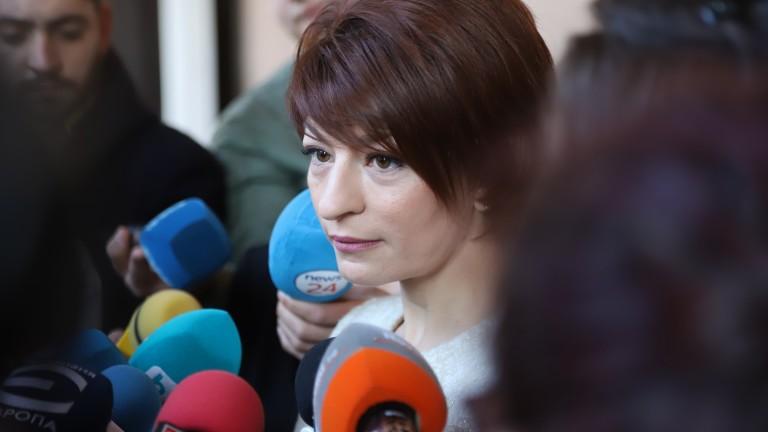 Гласуването за Слави Трифонов - феномен, според Десислава Атанасова