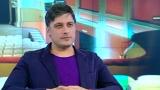Владо Карамазов: И смешното е стойностно!