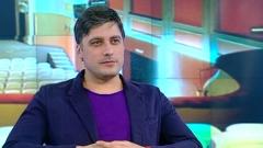 Владо Карамазов: Все повече ужасяващи неща се случват (ВИДЕО)