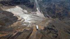Проливни дъждове в Чили засегнаха милиони