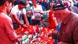 Китайските власти събират ДНК и биометрични данни от всички уйгури