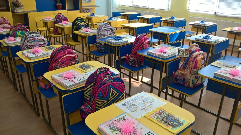 Близо 4 млн. лв. по програми за развитие на образованието