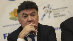 Борислав Михайлов: Петър Хубчев не е подавал оставка
