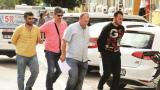 Тихомълком властите ни предали на Турция двама, заподозрени за тероризъм