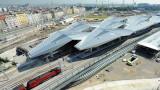 Транссибирската железница ще стига до сърцето на Европа